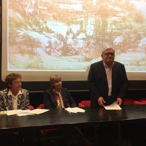 Le acque di Leonardo: un concorso per le scuole novaresi